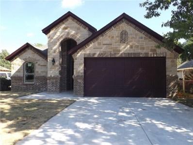 3635 Galvez Avenue, Fort Worth, TX 76111 - MLS#: 13922625
