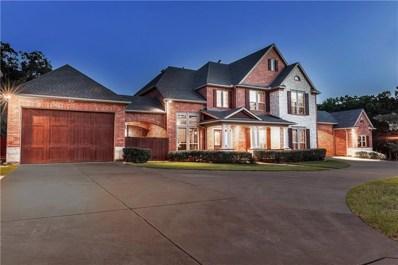 6600 Robinson Canyon Road, Aubrey, TX 76227 - MLS#: 13922660