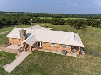 502 Russell Bend Road, Weatherford, TX 76088 - #: 13922687