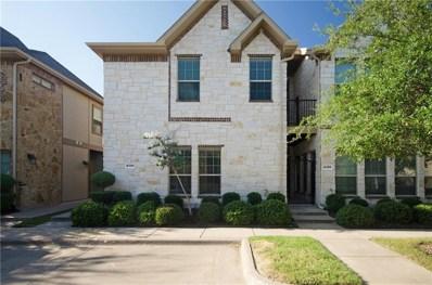 8705 Whitehead Street, McKinney, TX 75070 - MLS#: 13922708