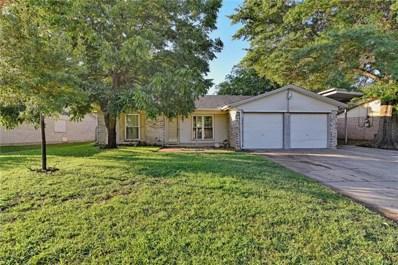 2900 Lachelle Lane, Arlington, TX 76010 - MLS#: 13922736