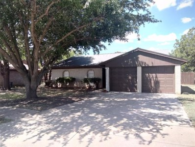 1208 Cindy Street, Crowley, TX 76036 - MLS#: 13922756
