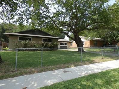 3709 Strayhorn Drive, Mesquite, TX 75150 - MLS#: 13922770