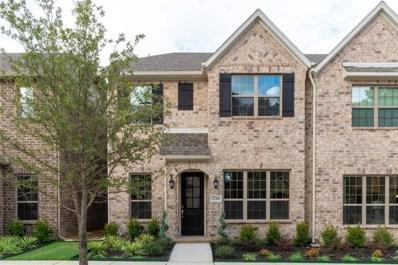2208 Zenith Avenue, Flower Mound, TX 75028 - MLS#: 13922773