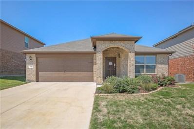 620 Cameron Way, Azle, TX 76020 - MLS#: 13922781