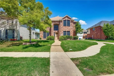 5004 Golden Wheat Lane, McKinney, TX 75070 - MLS#: 13922789