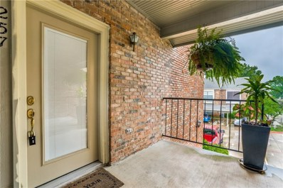 404 Pebble Way UNIT 257, Arlington, TX 76006 - MLS#: 13922851