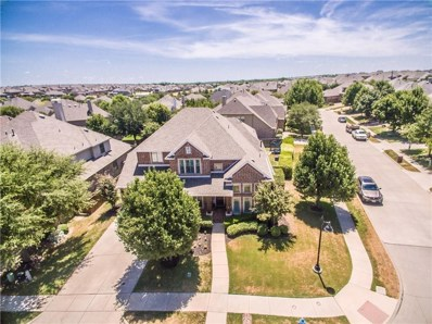 8621 Broad Meadow Lane, McKinney, TX 75071 - MLS#: 13922862