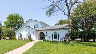 4712 Riviera Court, North Richland Hills, TX 76180 - MLS#: 13922923