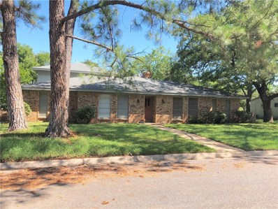 1908 Westridge Street, Denton, TX 76205 - #: 13922930