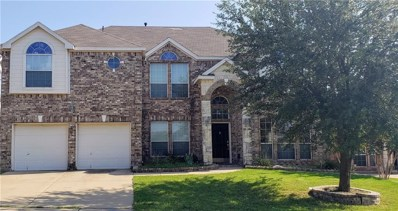 5313 Meadow Valley, Fort Worth, TX 76123 - MLS#: 13922961