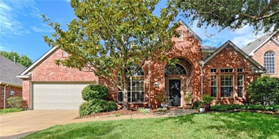 8907 Talon Court, McKinney, TX 75072 - MLS#: 13922968