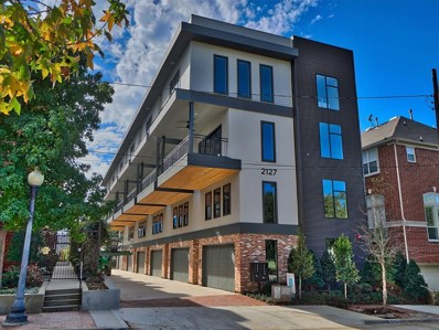 2127 Clark Street UNIT 105, Dallas, TX 75204 - MLS#: 13923056