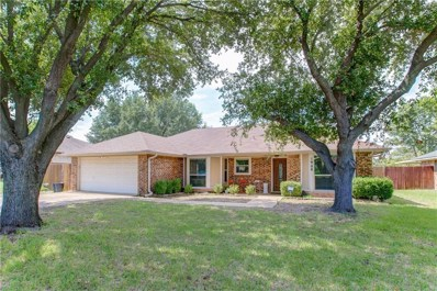 1908 Sharon Drive, Corinth, TX 76210 - MLS#: 13923065