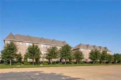 2500 Rockbrook Drive UNIT 10, Lewisville, TX 75067 - MLS#: 13923094