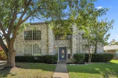 1812 Crescent Creek Lane, Plano, TX 75025 - MLS#: 13923096