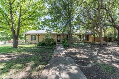 920 Ector Street, Denton, TX 76201 - #: 13923105