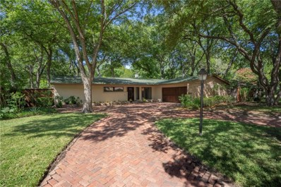 3212 Chaparral Lane, Fort Worth, TX 76109 - MLS#: 13923111