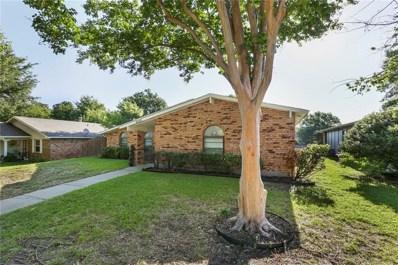 6002 Christie Lane, Garland, TX 75044 - #: 13923128