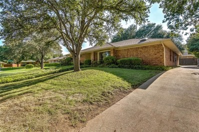 7004 Winchester Place, Fort Worth, TX 76133 - MLS#: 13923156