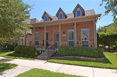 1401 Steepleview Lane, McKinney, TX 75069 - MLS#: 13923208