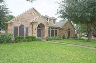 600 Huntington Court, McKinney, TX 75071 - MLS#: 13923251