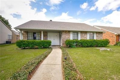 1814 Uvalde Street, Mesquite, TX 75150 - MLS#: 13923254