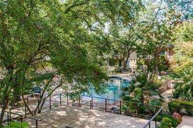 2525 Turtle Creek Boulevard UNIT 204, Dallas, TX 75219 - MLS#: 13923255