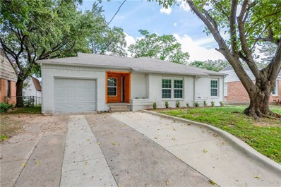 2012 Plymouth Drive, Irving, TX 75061 - #: 13923257