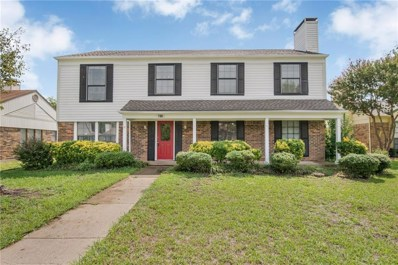 706 Melissa Lane, Garland, TX 75040 - MLS#: 13923282