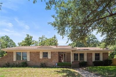 2600 White Oak Court, Arlington, TX 76012 - MLS#: 13923289