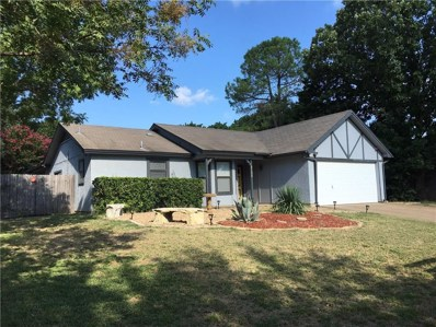 6106 Yorkford Drive, Arlington, TX 76001 - MLS#: 13923293