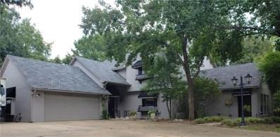 8001 Woodcreek Circle, Argyle, TX 76226 - MLS#: 13923312