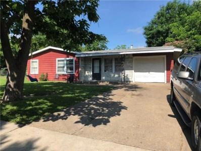 117 Woodbridge Way, Mesquite, TX 75149 - MLS#: 13923316