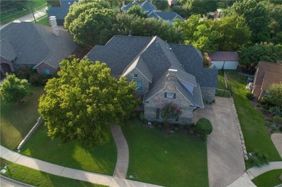 2203 Oakwood Court, Richardson, TX 75082 - #: 13923329
