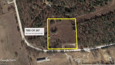 County Rd 257, Gainesville, TX 76233 - #: 13923361