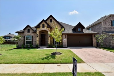 3310 Herron Drive, Melissa, TX 75454 - #: 13923364