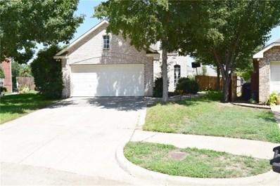 5301 Ficus Drive, Fort Worth, TX 76244 - MLS#: 13923365