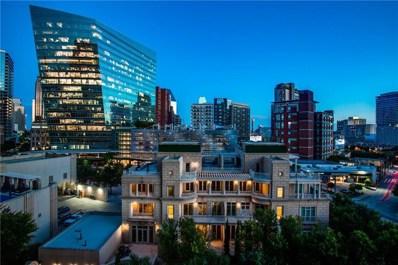 2555 N Pearl Street UNIT 602, Dallas, TX 75201 - MLS#: 13923378