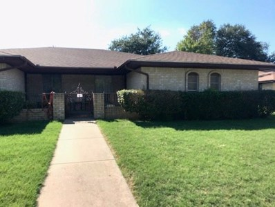 5304 South Drive, Fort Worth, TX 76132 - MLS#: 13923419