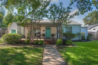 6408 Rosemont Avenue, Fort Worth, TX 76116 - MLS#: 13923454