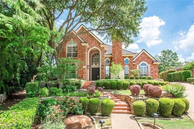 2 Southern Hills Court, Frisco, TX 75034 - MLS#: 13923506