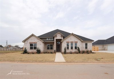 6626 Summerwood Trail, Abilene, TX 79606 - #: 13923510