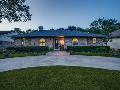 11017 Carissa Drive, Dallas, TX 75218 - MLS#: 13923511