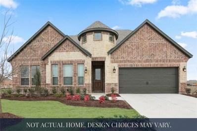 208 North Star Lane, Waxahachie, TX 75165 - MLS#: 13923513