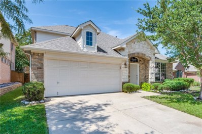2015 Fountainview Drive, Euless, TX 76039 - MLS#: 13923514