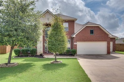 4204 Tapestry Court, Fort Worth, TX 76244 - #: 13923547