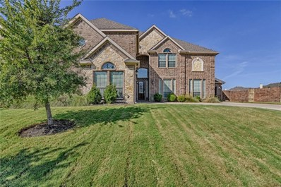 4900 Copper Cove Circle, Mansfield, TX 76063 - MLS#: 13923580