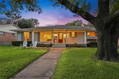 10445 Royalwood Drive, Dallas, TX 75238 - MLS#: 13923594