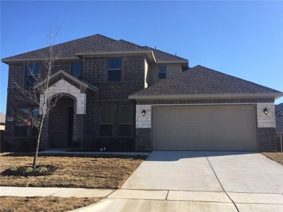 214 North Star Lane, Waxahachie, TX 75165 - MLS#: 13923609